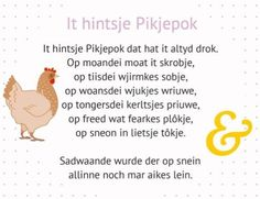 It hintsje Pikjepok Twitter, Words, Fries, Quotes, Animals, Baby, Art, Quotations, Animales