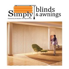 Simply Blinds & Awnings in Cape Town have over ten years collective professional experience in the blind industry. We can offer you the best price and service when choosing blinds and awnings. Get yours today Call us on 27 21 556 8456