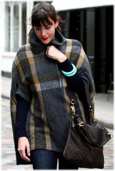 Liv Tyler, love her style