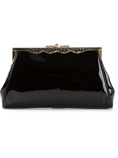 THE GATHERING GODDESS VINTAGE Clutch Bag