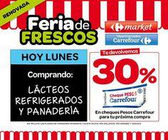 Catálogo de ofertas de Carrefour Market
