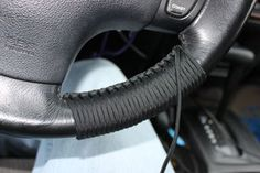 i have an older Jeep Grand Cherokee. its gotten quite a bit of use over the years. The steering wheel is now very smooth and slippery especially if I'm wearing...
