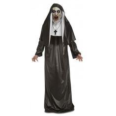 Disfraz de Monja Poseída Valak para Adulto