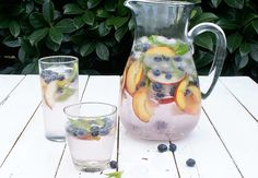 Summer Sangria recipe - Inspired by this Summer entertaining recipe? Enter your best original recipe in our Home Cook Hero competition to go into the running to win $1,000 and have your recipe published in Super Food Ideas magazine. Entries open to members from December 1-31, 2014. Visit the Home Cook Hero page for terms and conditions and to enter. Recipe by Lucy Nunes.