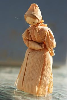 Corn Husk Doll Photo:  This Photo was uploaded by tinkerbel70_2008. Find other Corn Husk Doll pictures and photos or upload your own with Photobucket fre...