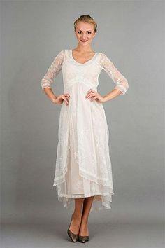 Camellia Dress