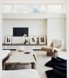 Tv cabinet Windows