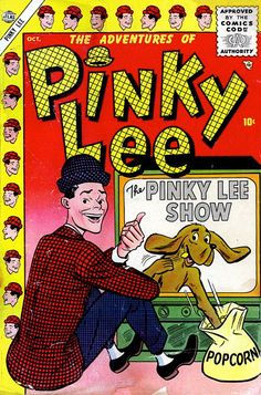 The Pinky Lee Show