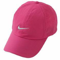 Nike Hats Pink
