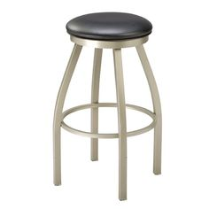 Shop Regal Seating  1117 Steel Round Backless Bar Stool at ATG Stores. Browse our bar stools, all with free shipping and best price guaranteed.