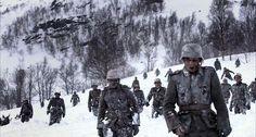 Dead Snow..Nazi army of the dead.