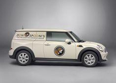 MINI 2013 Mini Clubvan