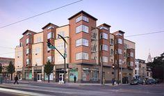 Bay Oaks, 4800 3rd Street  San Francisco, CA
