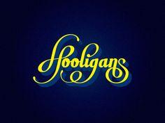 Hooligans  by Juan Rodríguez  Facebook|Twitter|Tumblr|Pinterest
