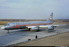 Convair CV-990 Coronado