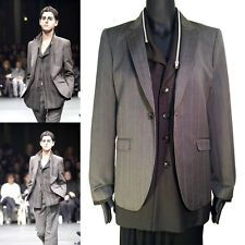 COMME des GARCONS Fall 2000 Double Layered Blazer / Junya Watanabe Homme Plus