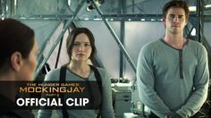 """The Hunger Games: Mockingjay Part 2 Official Clip – """"Star Squad"""""""