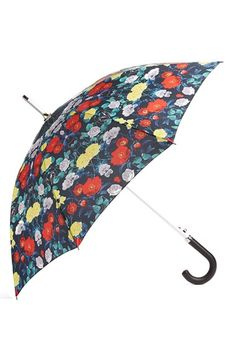 SHEDRAIN Auto Open Stick Umbrella