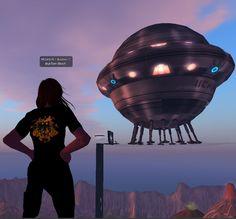 BukTomBlog: Update: Unvollständiger Minirückblick der PEGASUS - Bibliothek in SL 2015