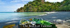 Costa Rica Villa Rentals | Luxury Beach Rentals | Manuel Antonio Vacation Homes - 4Tulemar