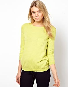 ASOS Pocket Jumper