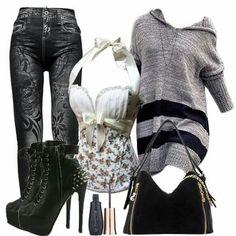 Cool looks