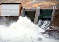 Vattenenergi - Forskning.se