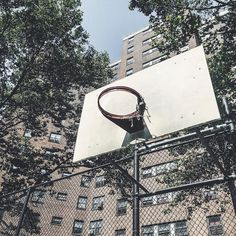with 700 public courts scattered around the 5 boroughs the quest for #hoops in #nyc is quite an easy endeavor. whatever the location it's safe to assume that there's always a basketball court just a short walk away either in the middle of a public park in a schoolyard in the courtyard of a residential complex surrounded and protected by towering housing projects or simply right on the corner of the next intersection. however to really understand the unique playground culture of the…