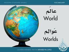World - Worlds