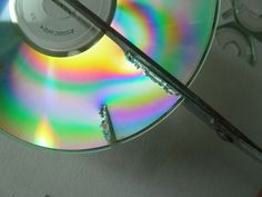 Types of CDs and a useful trick