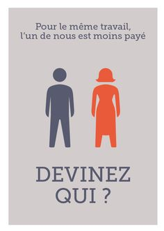 """Appli #Le Pariteur# lancée par """"Nouvelles écritures"""" (de France Télévisions) sur la parité homme/femme"""
