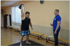 Сити-менеджер Салехарда Иван Кононенко выполнил свое обещание и начал сдавать нормативы ГТО. Он уже прошел три испытания из восьми.