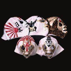Mexican Wrestler, Masks Art, Luchador Masks, Movie Tv, Wrestling, Instagram, Challenges, Block Prints, Saints