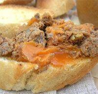 Cachuela extremeña - Cocina extremeña. Gastronomía de Extremadura - RedExtremadura.com