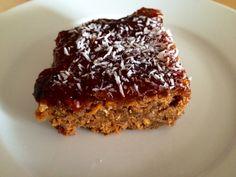 Dýňový perník Meatloaf, Paleo, Healthy, Sweet, Desserts, Recipes, Food, Christmas, Candy