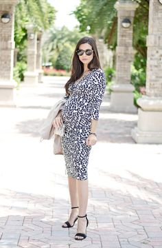 @dorothyperkins Maternity Looks from The Classified Chic blog by Maria Wilson
