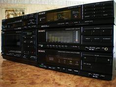 Sony FH-909R