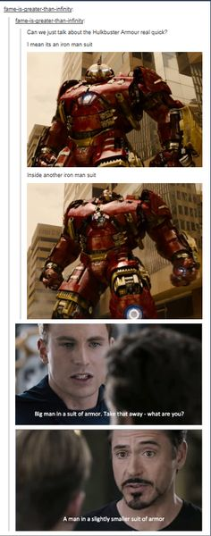 tumblr + marvel - Imgur < Thought we wouldn't notice, but we did < I understood that reference!