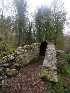 Irish Country Side