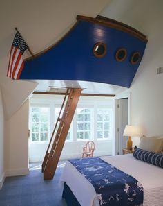 Chambres enfants géniales créatives