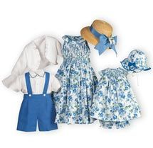 Blue Skies - Girls' Easter Dresses, Boys' Easter Outfits, Girls ...