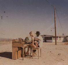 Asher Moss & Melodi Meadows