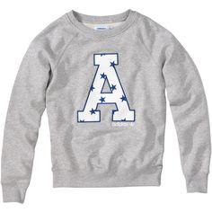 Adidas Originals Sweatshirt found on Polyvore Think I need this.