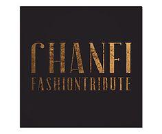 Placa Decorativa Fashion Tribute - 20X20cm