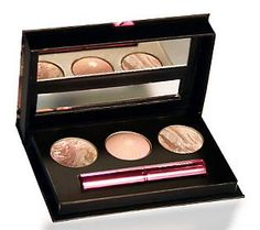 Laura Geller Baby Cakes Baked Complexion Palette