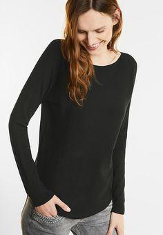 Street One Basic Pullover Emily Jetzt bestellen unter: https://mode.ladendirekt.de/damen/bekleidung/pullover/sonstige-pullover/?uid=944f324e-2cad-516b-82f4-0fd878f329ad&utm_source=pinterest&utm_medium=pin&utm_campaign=boards #sonstigepullover #pullover #bekleidung
