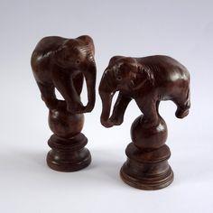Set circus olifantjes