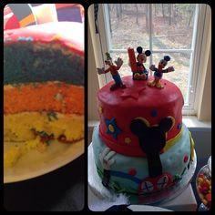 A #KaterMyKupcake Cake. See more via social media: Instagram: @Katermykupcake Facebook: @katermykupcake dessertstylist