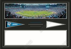 Detroit Lions Ford Field Stadium & Your Choice Of Stadium Panoramic Framed-House Divided-House Together-Awesome & Beautiful- Most MLB, NFL,NHL,NBA,NCAA Team Stadiums Available-Plz Go Through Description & Mention In Gift Message Which Other Team You Like Art and More, Davenport, IA http://www.amazon.com/dp/B00FLLWQ82/ref=cm_sw_r_pi_dp_9gLIub0AX6KC2