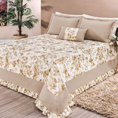 Bedroom Bed Design, Linen Bedroom, Home Bedroom, Bed Cover Design, Designer Bed Sheets, Camas King, Pillow Crafts, Bed Sheet Sets, King Beds